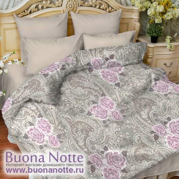 Постельное белье Balimena бязь Saturnia (размер 1,5-спальный, наволочки 50х70 см)