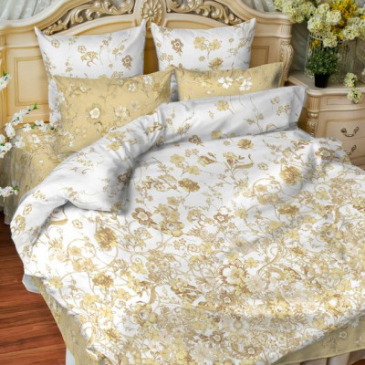 Постельное белье Balimena бязь Spain bed (размер 2-спальный, нав.50х70 см)