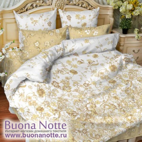 Постельное белье Balimena бязь Spain bed (размер 1,5-спальный, наволочки 50х70 см)