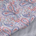 Постельное белье Balimena бязь Tunis (размер Евро, наволочки 50х70 см)