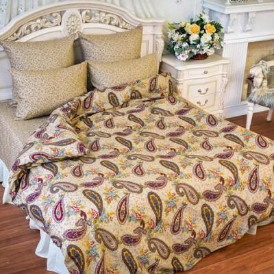 Постельное белье Balimena бязь Cambridage (размер 2-спальный, нав.50х70 см)