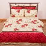 Постельное белье Balimena бязь CL-6813 (размер 1,5-спальный, наволочки 50х70 см)