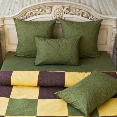 Постельное белье Balimena бязь CL-8704 (размер 2-спальный, нав.50х70 см)