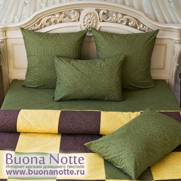 Постельное белье Balimena бязь CL-8704 (размер 1,5-спальный, наволочки 50х70 см)