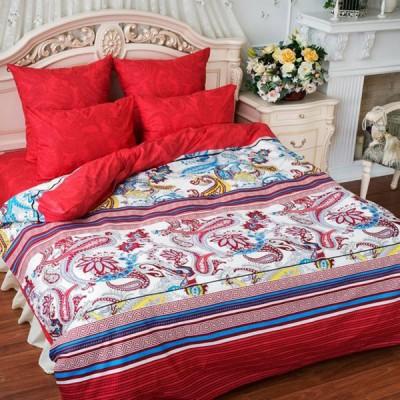 Постельное белье Balimena бязь Coll (размер 2-спальный, нав.50х70 см)