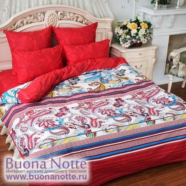 Постельное белье Balimena бязь Coll (размер 1,5-спальный, наволочки 50х70 см)