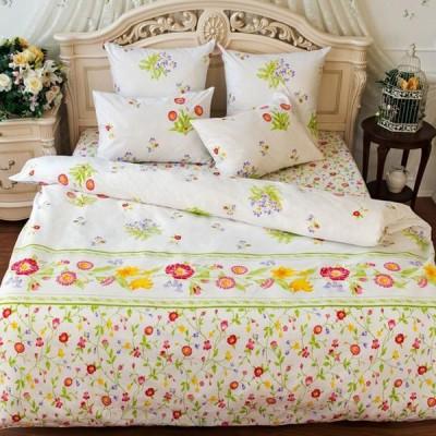 Постельное белье Balimena бязь Country (размер 2-спальный, нав.50х70 см)