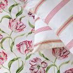 Постельное белье Balimena бязь Dancing Tulip (размер Семейный, наволочки 50х70 см)