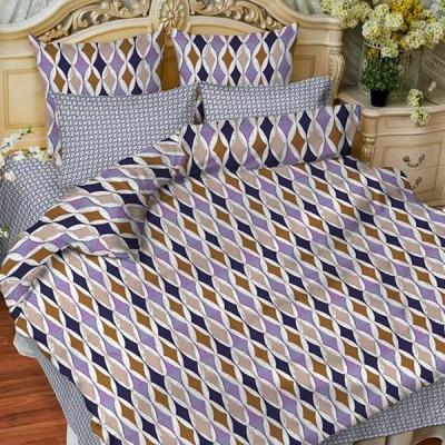 Постельное белье Balimena бязь Domino (размер 2-спальный, нав.50х70 см)