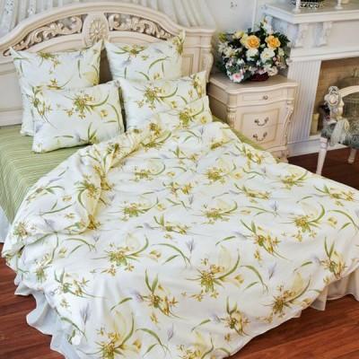 Постельное белье Balimena бязь Eternity (размер 2-спальный, нав.50х70 см)