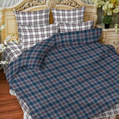 Постельное белье Balimena бязь Evening (размер 1,5-спальный, нав.70х70 см)