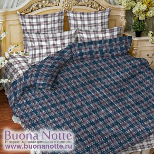 Постельное белье Balimena бязь Evening (размер Семейный, наволочки 50х70 см)