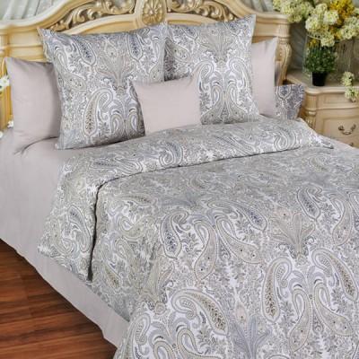Постельное белье Balimena бязь Gant (размер 1,5-спальный, нав.70х70 см)