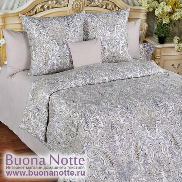 Постельное белье Balimena бязь Gant (размер Семейный, наволочки 50х70 см)