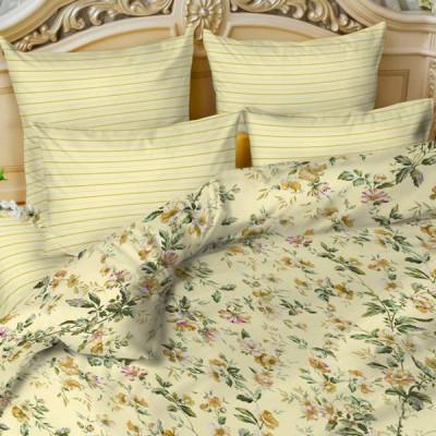 Постельное белье Balimena бязь New Berry (размер 1,5-спальный, нав.70х70 см)