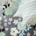 Постельное белье Balimena бязь Peony (размер 2-спальный, наволочки 50х70 см)