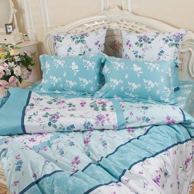 Постельное белье Balimena Магия шелка Горная лаванда (размер 2-спальный)