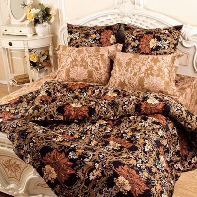 Постельное белье Balimena Магия шелка Грёзы султана (размер 2-спальный)