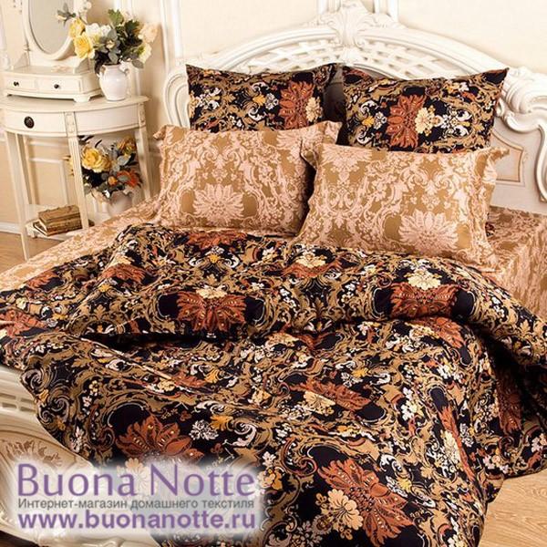 Постельное белье Balimena Магия шелка Грёзы султана (размер 1,5-спальный)