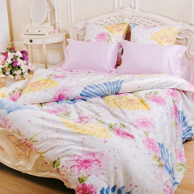Постельное белье Balimena Магия шелка Мемуары гейши (размер 2-спальный)