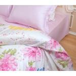 Постельное белье Balimena Магия шелка Мемуары гейши (размер 1,5-спальный)