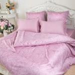 Постельное белье Balimena Магия шелка Розариум пинк (размер 1,5-спальный)