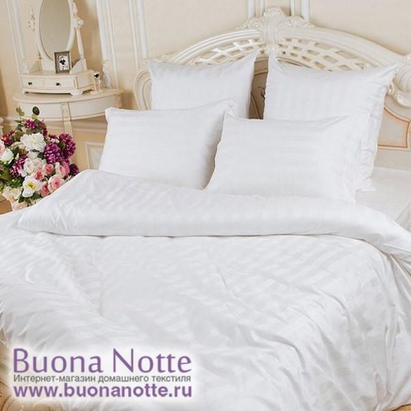 Постельное белье Balimena Магия шелка Страйп (размер 1,5-спальный)