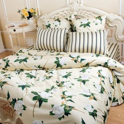 Постельное белье Balimena Магия шелка Тулип крем (размер 1,5-спальный)