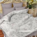 Постельное белье Balimena мако-сатин 104850 Queen (размер 1,5-спальный, наволочки 70х70 см)