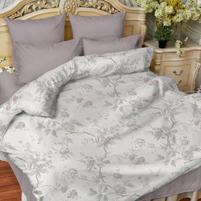 Постельное белье Balimena мако-сатин 104850 Queen (размер 2-спальный, нав.70х70 см)