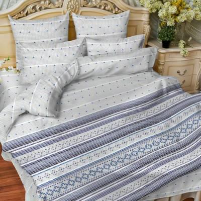 Постельное белье Balimena мако-сатин Iseland (размер 1,5-спальный, нав.70х70 см)