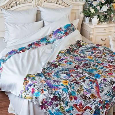 Постельное белье Balimena мако-сатин Chromatic (размер 1,5-спальный, нав.70х70 см)