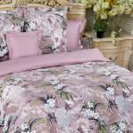 Постельное белье Balimena мако-сатин China style (размер 1,5-спальный, наволочки 70х70 см)