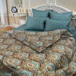 Постельное белье Balimena мако-сатин CL-8484 (размер 2-спальный, наволочки 70х70 см)
