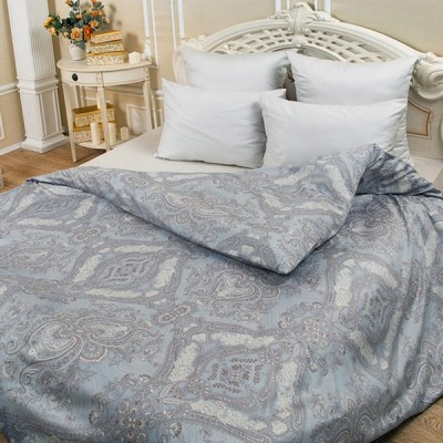 Постельное белье Balimena мако-сатин CL-8596 (размер 1,5-спальный, нав.50х70 см)
