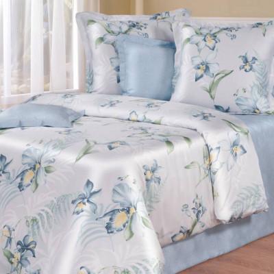 Постельное белье Balimena мако-сатин Desley (размер 1,5-спальный, нав.50х70 см)