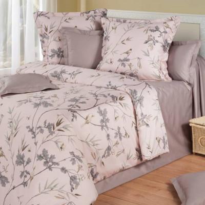 Постельное белье Balimena мако-сатин Dolce (размер 2-спальный, нав.50х70 см)