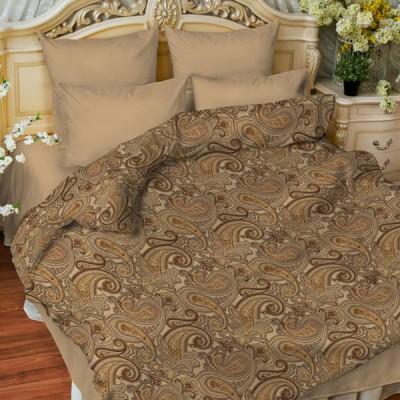 Постельное белье Balimena мако-сатин Emporio (размер 2-спальный, нав.50х70 см)