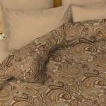 Постельное белье Balimena мако-сатин Emporio (размер 1,5-спальный, наволочки 50х70 см)