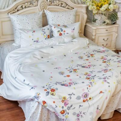 Постельное белье Balimena мако-сатин Folies (размер 2-спальный, нав.50х70 см)