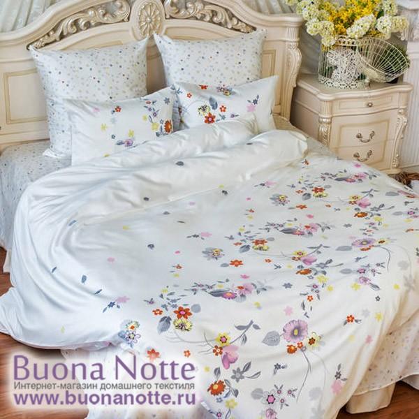 Постельное белье Balimena мако-сатин Folies (размер 1,5-спальный, наволочки 50х70 см)