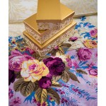Постельное белье Balimena мако-сатин Grand (размер 1,5-спальный, наволочки 50х70 см)