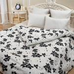 Постельное белье Balimena мако-сатин Graphics (размер 1,5-спальный, наволочки 70х70 см)