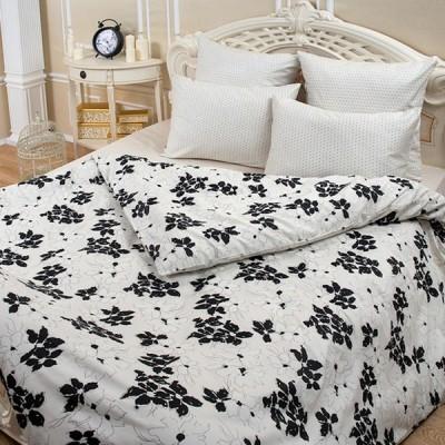 Постельное белье Balimena мако-сатин Graphics (размер 2-спальный, нав.70х70 см)