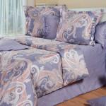 Постельное белье Balimena мако-сатин Latte (размер 2-спальный, наволочки 50х70 см)