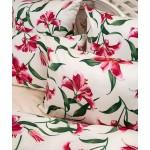 Постельное белье Balimena мако-сатин Lily (размер Семейный, наволочки 50х70 см)