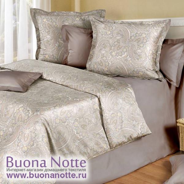 Постельное белье Balimena мако-сатин Sahara Maco (размер Семейный, наволочки 70х70 см)