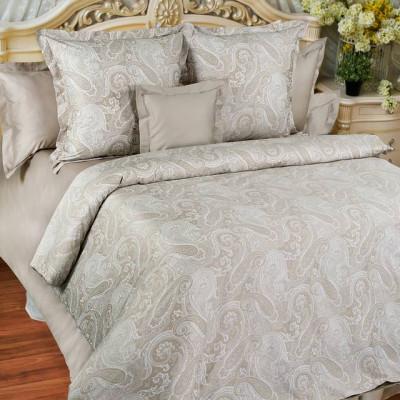 Постельное белье Balimena мако-сатин Signature (размер 1,5-спальный, нав.50х70 см)