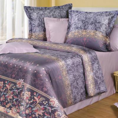 Постельное белье Balimena мако-сатин Tamerlano (размер 2-спальный, нав.50х70 см)
