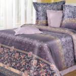 Постельное белье Balimena мако-сатин Tamerlano (размер 1,5-спальный, наволочки 50х70 см)
